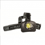 Camelion CT-4007 LED Head Light, plastic+metal/ High-performance chip SMD