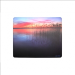 Acme Plastic Mouse Pad, sun/lake
