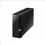 Buffalo LinkStation 210 NAS 1x2TB (Marvell ARMADA 370 ARM 800MHz, DDR3 25