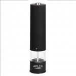 Adler AD 4436 Pepper mill, Ceramic quern