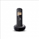 Panasonic KX-TGB210FXB Cordless phone, Black