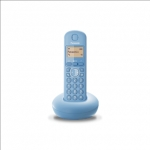 Panasonic KX-TGB210FXF Cordless phone, Blue