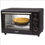 Adler AD 6010 Electric oven, Capactity 45L, Power 2000W, 3 heating modes,