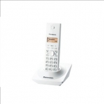 Panasonic KX-TG1711FXW Cordless phone, White Panasonic