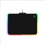 Razer Firefly Cloth Edition Black, Gaming Mouse Pad, Rubber, 355x3.5x255