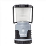 Frendo Lantern Power'Light Grey 4 Cool White LED's + 4 Warm White