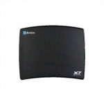 A4tech X7-200 Gaming Mouse Pad Black, 250 x 210 x 3 mm