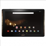 "Acer Iconia Tab 10 A3-A40 10.1 "", Black, Multi-touch, IPS, 1920x1200 pixe"