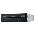 Asus DRW-24D5MT Internal, Interface SATA, DVD Super Multi DL, CD write sp