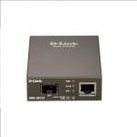 D-link DMC-G01LC  10/100/1000 to SFP Media Converter