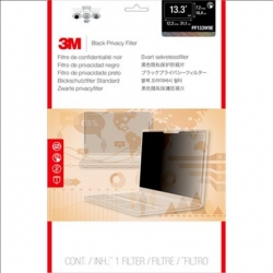"3M PF13.3W9E Privacy Filter for 13.3"" Edge-to-Edge Widescreen for Touch L"