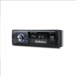Muse Car radio MP3 player with Bluetooth, USB/Micro SD, 4 x 25 W