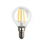 Acme LED Filament Mini Globe Lamp 4W3000K25h400lmE14 400 lm, 4 W, 3000 K,