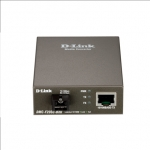 D-link DMC-F20SC-BXU Fast Ethernet Twisted-pair to Fast Ethernet Single-m