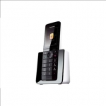 Panasonic Cordless KX-PRS110 Caller ID, Built-in display, Speakerphone