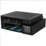 Brother Multifunctional printer DCP-T510W Colour, Inkjet, A4, Wi-Fi, Blac