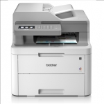 Brother Printer   DCP-L3550CD Colour, Laser, Multifunctional, A4, Wi-Fi,