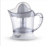 Adler AD 4004 Type Citrus Juicer, White, 40 W