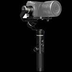 Feiyutech G6 Plus 3-Axis Stabilised Handheld Gimbal,the payload of 800g