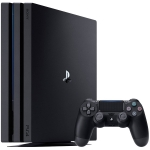 Sony PlayStation 4 Pro 1TB (Gamma Chassis)