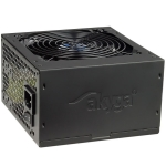 Akyga Power Supply Akyga ATX 600W Akyga PRO AK-P3-600 PPFC P4 FAN 12cm 5x