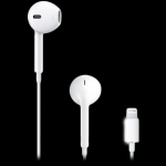 Apple EarPods with Lightning Connector, Model A1748