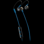Canyon Bluetooth sport earphones with microphone, cable length 0.3m, 18*2