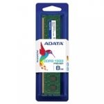 A-data DIMM DDR3 8GB 1333MHz CL9 512x8 ADATA, retail