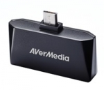 Avermedia TV tuner AVerTV Mobile 510 Android-T2/ Externí/ Pro Tablety a