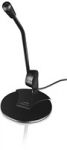 Speedlink SPEED LINK mikrofon PURE Desktop Voice Microphone, black