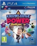 Noname SONY PS4 hra Knowledge is Power