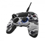 Noname Nacon Wired Compact Controller - ovladač pro PlayStation 4 - camo