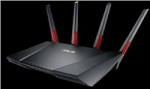 Asus DSL-AC68VG Wireless AC3100 Dual-Band Wi-Fi VDSL/ADSL Modem Router