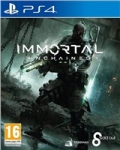 Noname SONY PS4 hra Immortal: Unchained