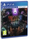 Noname SONY PS4 hra Tetris Effect