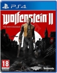 Noname PS4 hra Wolfenstein Ii The New Colossus