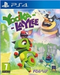 Noname PS4 hra Yooka-Laylee