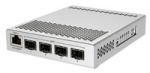 Mikrotik Cloud Router Switch CRS305-1G-4S+IN, Dual Boot (SwitchOS, Router