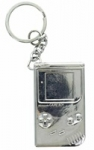 Noname Gameboy klíčenka - GAMEBOY 3D METAL KEYRING