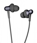 1more Stylish In-Ear Headphones Black