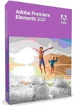 Adobe Premiere Elements 2021 MP ENG FULL BOX