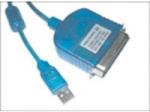Microconnect USB to Cen36 2m M - M