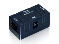 AirLive Passive POE injector, 1-port Passive POE Kits