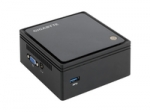 Gigabyte Brix Mini-PC  N2807