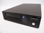Quantum LTO-6 HH SINGLE 1U RACKMOUNT