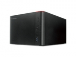 Buffalo 8TB TeraStation 1400 4x2TB HDD