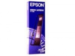Epson Black Fabric Ribbon 7,5 m