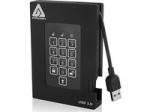 Apricorn HDD 2TB Encrypted USB 3.0