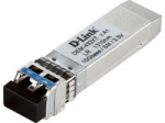 D-link 10GBASE SFP+ transceivers