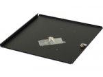 Apg cash drawer Lockable lid